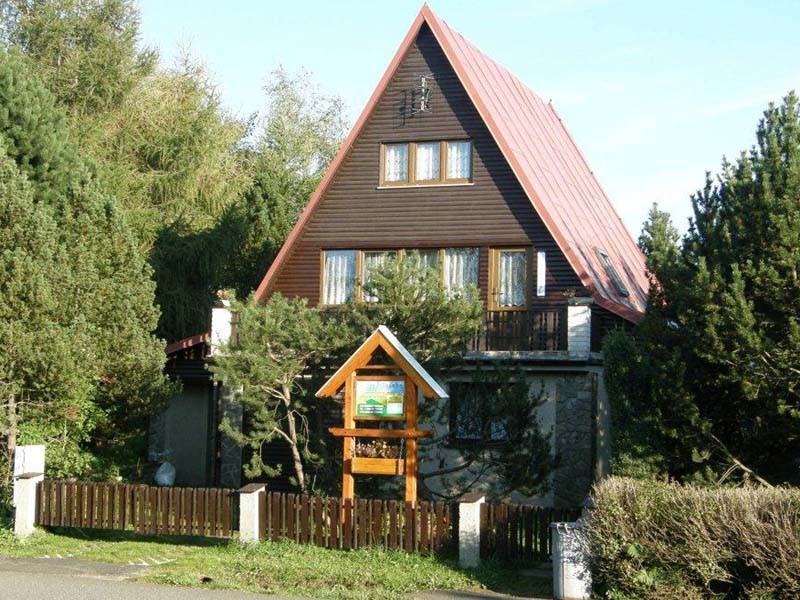 Ferienhaus 6 Personen Tschechisches Erzgebirge Nähe Oberwiesenthal ...