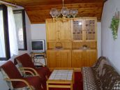 Bungalow am Moldaustausee 7 Personen in Kobylnice